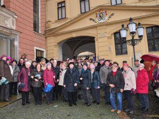 150 Schweriner Touristen besuchen Greiz
