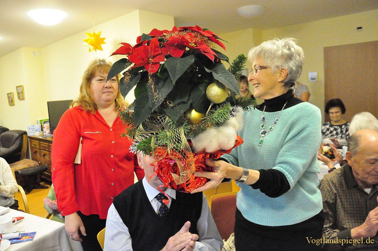 Senioren-Begegnungsstätte der Diakonie öffnet ihre Pforten