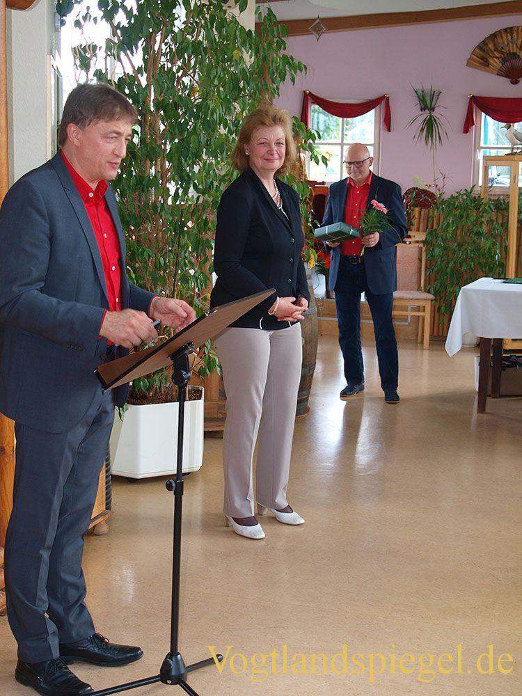 Meisterehrung Sport des Landkreises Greiz