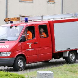 Erfolgreiche Einsatzübung der FFW Pansdorf-Tremnitz und Wellsdorf