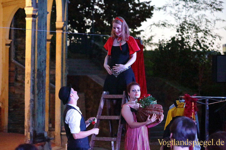 Romeo Und Julia Geschichte