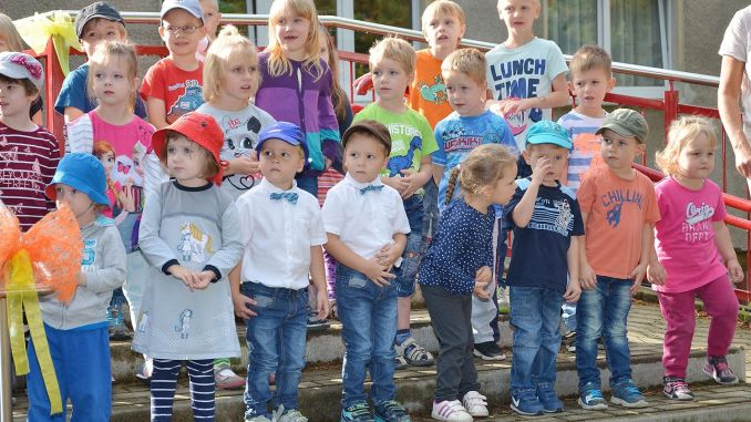 freundschaft im kindergarten