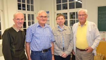 IG Technische Zeitzeugen: Vorstand gewählt