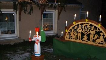 Gommla: Seit über einem Jahrzehnt ruft das Weihnachtswunderland