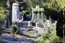 Der Greizer Friedhof ist einem steten Wandel unterzogen