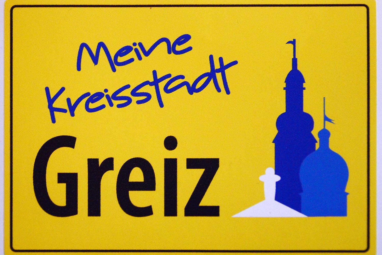 Stadtrat Greiz positioniert sich mehrheitlich zum Erhalt der Kreisstadt Greiz