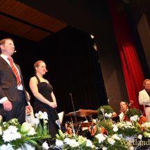Vogtland Philharmonie begeistert mit drei ausverkauften Silvesterkonzerten