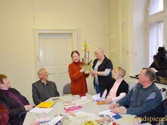 Seniorenbeirat der Stadt Greiz