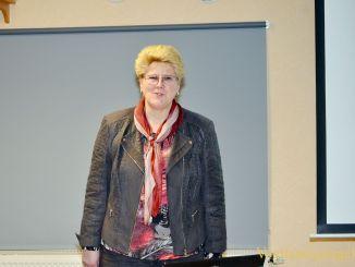 Steuerberaterin Helga Zietan: Vereinrecht im Fokus
