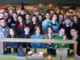 Lessingschule Greiz: Traditionelles Handwerk aktiv erleben