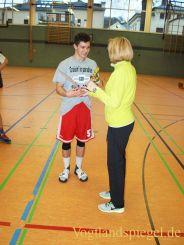 Kreisfinale Basketball WK I
