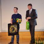 Populärste Sportler des Jahres 2016 des Landkreises Greiz