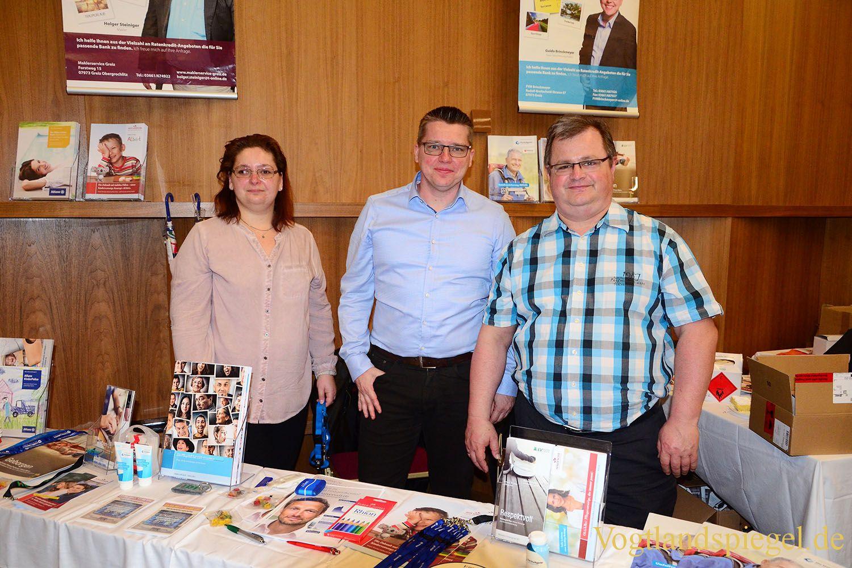 Vosenio: Organisatoren ziehen positives Resümee