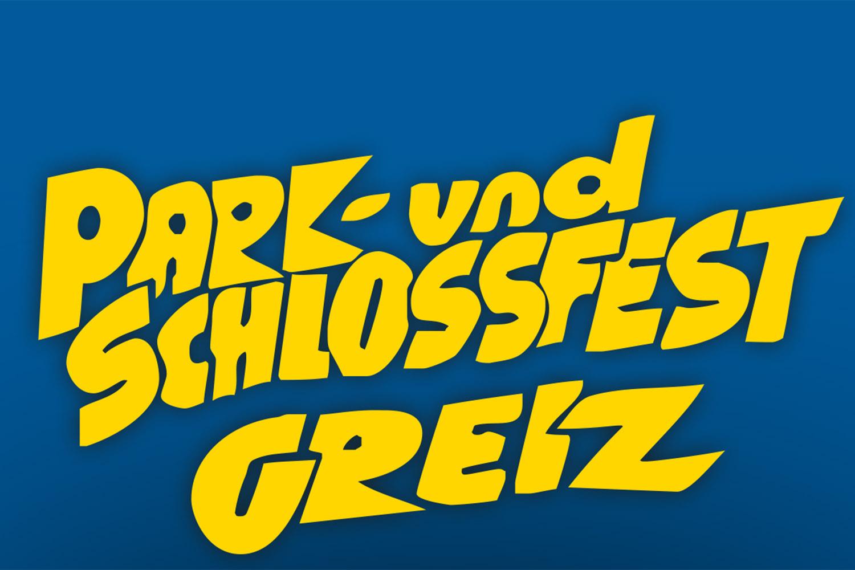 Drei tolle Tage beim Greizer Park-und Schlossfest