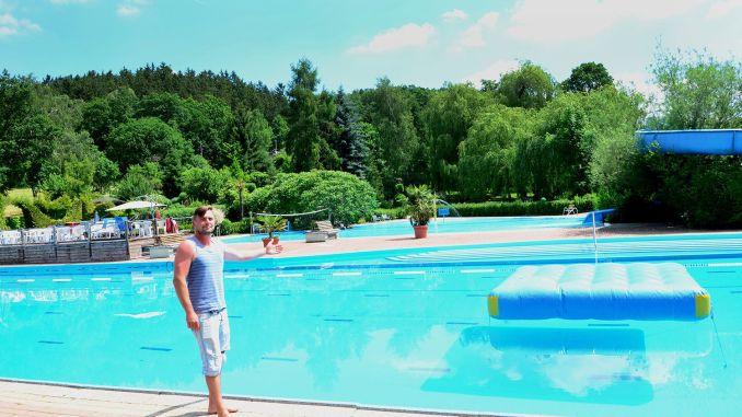 Sommerbad Langenwetzendorf
