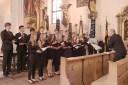 Jugendchor an St. Marien: Erfolgreiches Konzert in Berchtesgaden