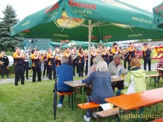 Greizer Kleingartenanlage Hermann Löns feierte 100-jähriges Bestehen