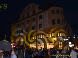 "Glanz und Glamour bei ""Sekt in the city"""