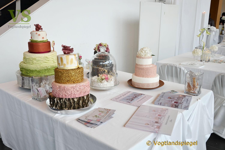 Greizer Hochzeitsmesse: Alles für Heirats-und Feierwillige