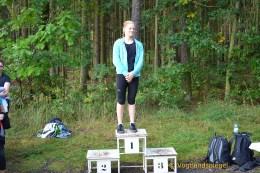 Traditioneller Ulf-Merbold-Crosslauf im Tempelwald