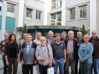 Berufung des Naturschutzbeirates des Landkreises Greiz
