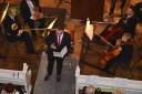 Erhebendes Reformationskonzert in Greizer Stadtkirche