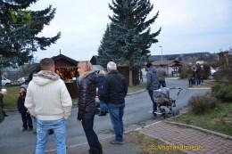 Gommlaer entführten ins Weihnachtswunderland