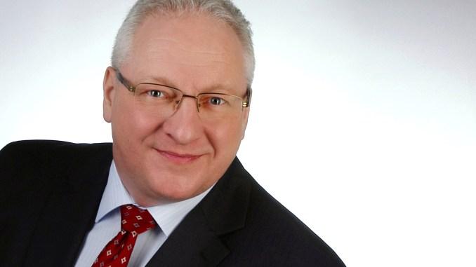 Bürgermeisterwahl in Greiz: Torsten Röder will als Einzelbewerber antreten