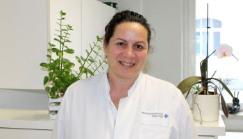 MVZ Greiz: Gabriella Vannay übernimmt Allgemeinmedizinische Praxis