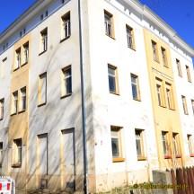 Schatten - aber auch Licht in der Greizer Neustadt