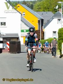 1. RSV 1886 Greiz e.V. führte Landesmeisterschaft im 1-er Straßenradsport durch