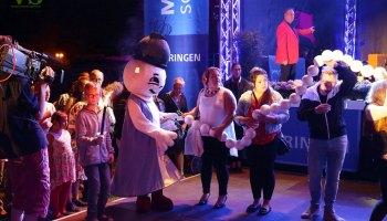 mdr-Sommernachtsball: Greiz ist die Stadt der erfolgreichen Perlenfischer