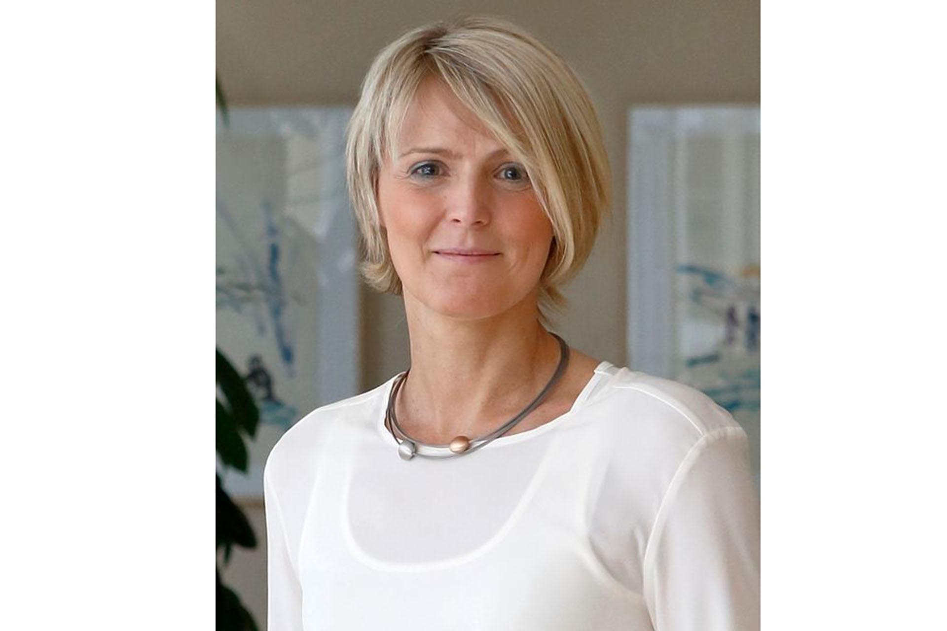 Dr. med. Annegret Schmidt