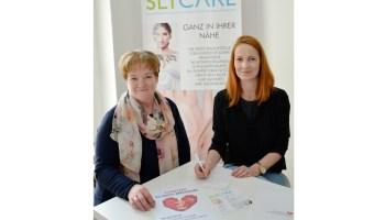 SLYCARE GmbH präsentiert: 1. Greizer Wundsymposium - Medizinischer Fachkongress