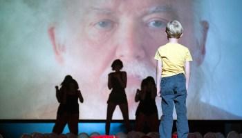 """""""Last und Wunder sein"""" lautete der Titel der Eröffnungsinszenierung des Greizer Theaterherbstes 2018, auch die Werkstätten in diesem Jahr geben den Teilnehmern die Chance dazu."""