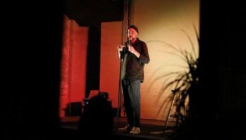 Comedy Lounge nach Sommerpause zurück im 10aRium Greiz