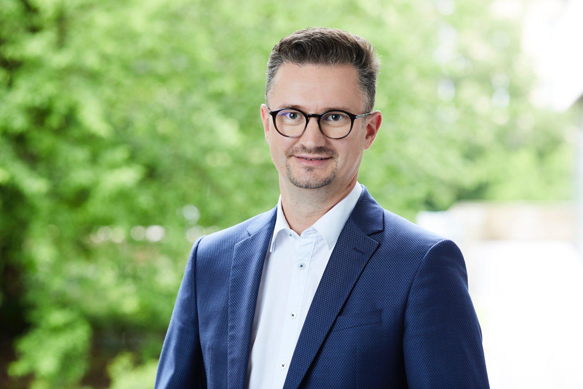 MdL Christian Tischner (CDU)
