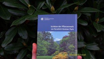 """""""Schätze der Pflanzenwelt im Fürstlich Greizer Park"""""""