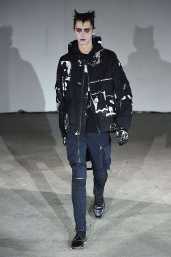 「undercover 19SS」の画像検索結果