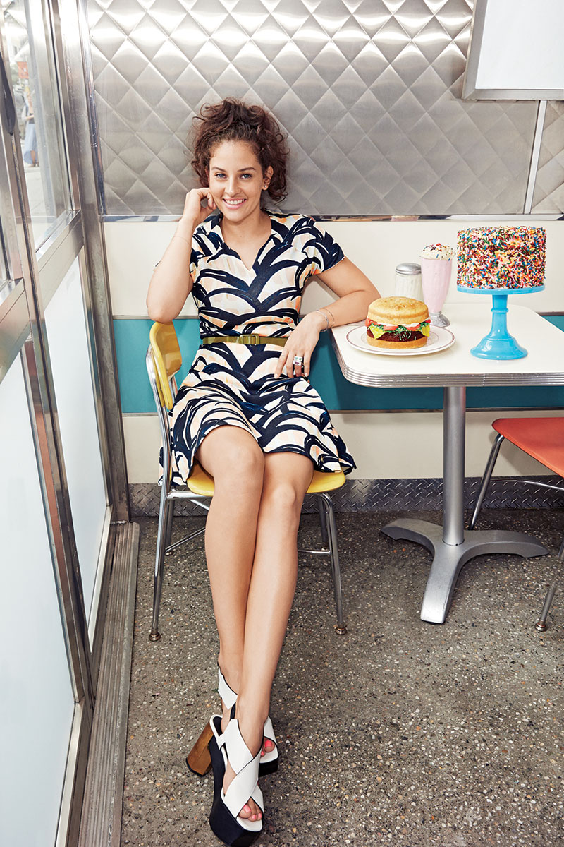 What to Wear to Work Flour Shop Founder Amirah Kassem Weighs In  Vogue