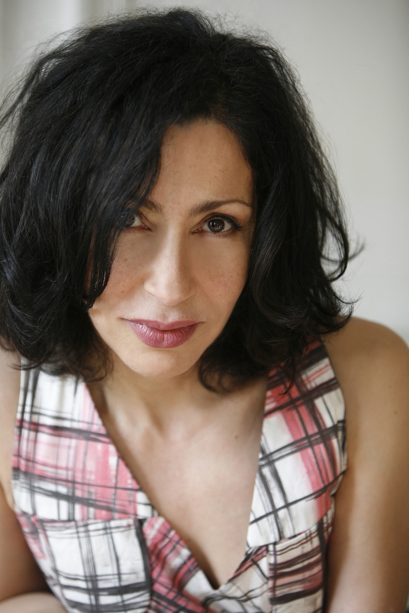 Yasmina Reza on Her New Novel Happy Are the Happy  Vogue