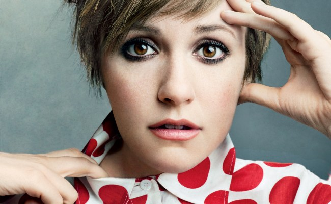 Lena Dunham S New Hbo Show Will Be A Feminist Mad Men Set