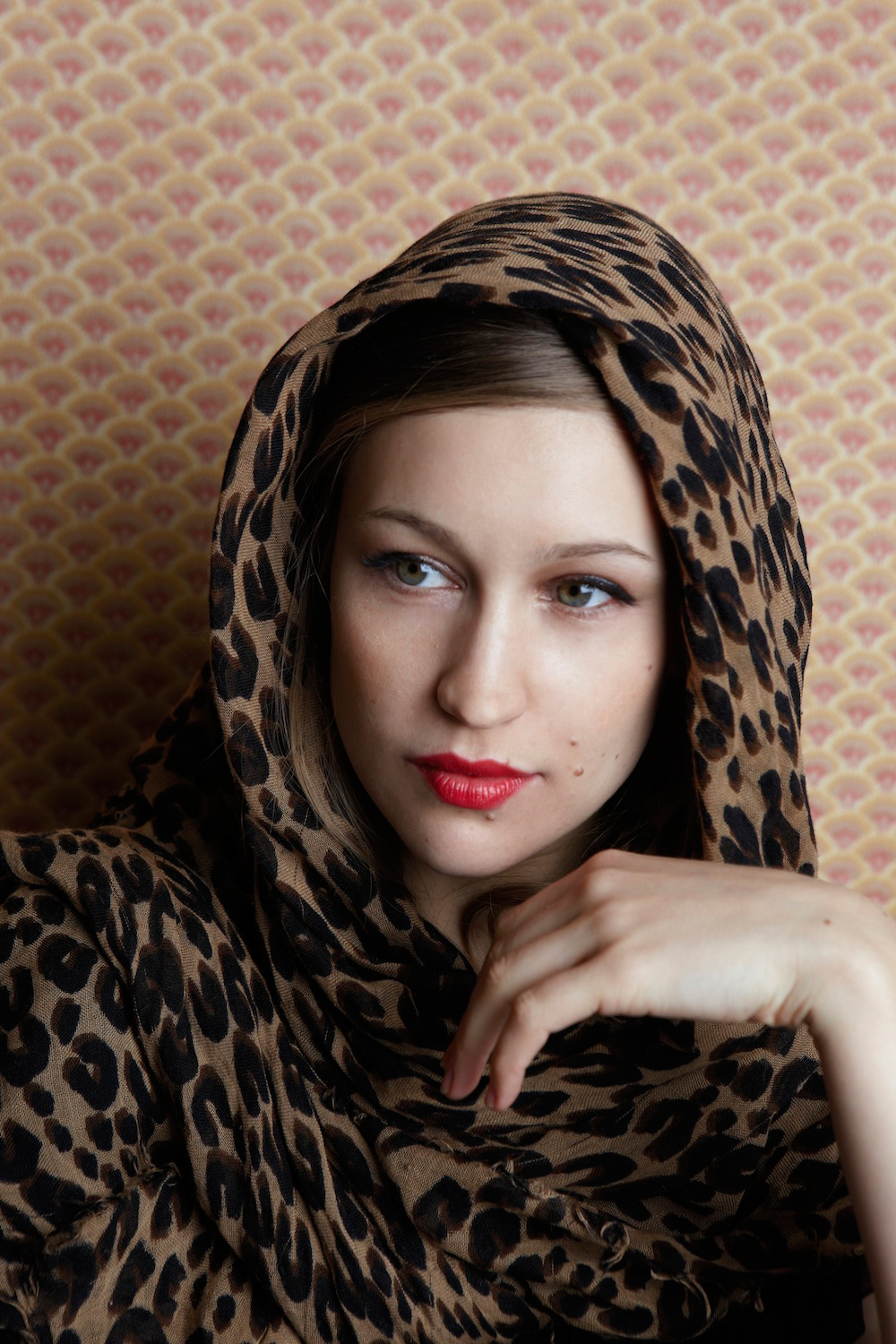 Joanna Newsom On Divers Her First Album In Five Years Vogue