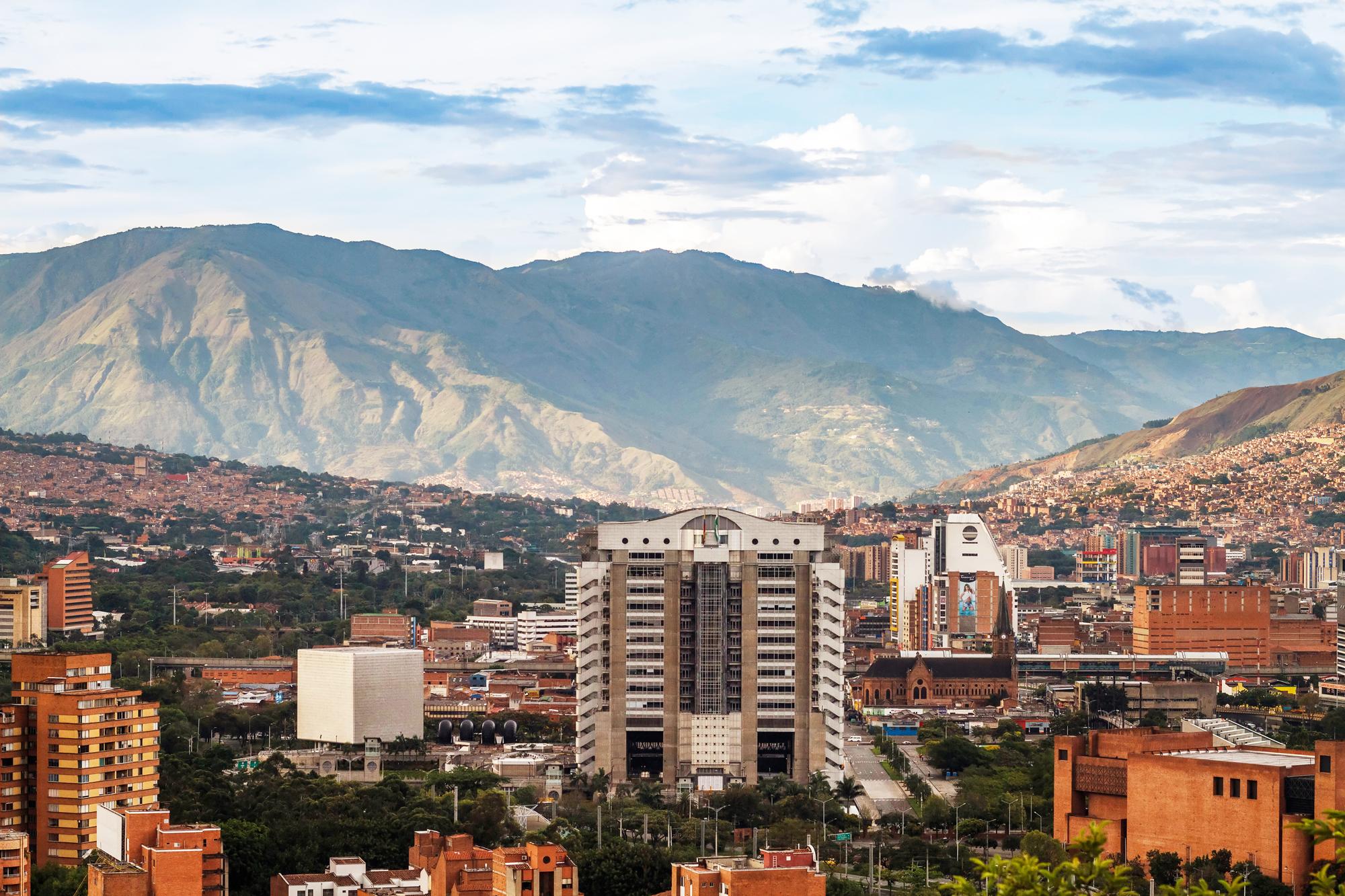 Image result for medellin colombia