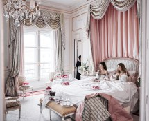 Hotel Ritz Paris Rooms