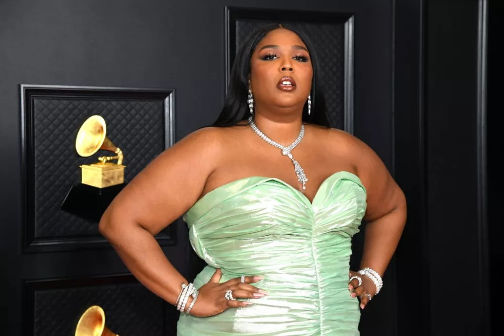Lizzo (Photo: Getty Images)