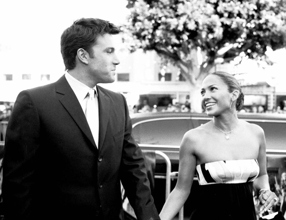 Jennifer and Ben / Getty Images