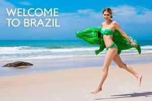 Benetton Brazil party