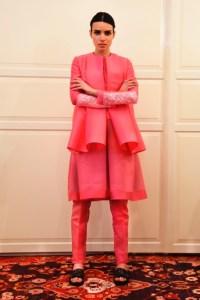 Nino Lettieri presenta la collezione couture PE 2016