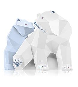 Pupa Be my bear